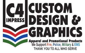 C4Impress Custom Design & Graphics
